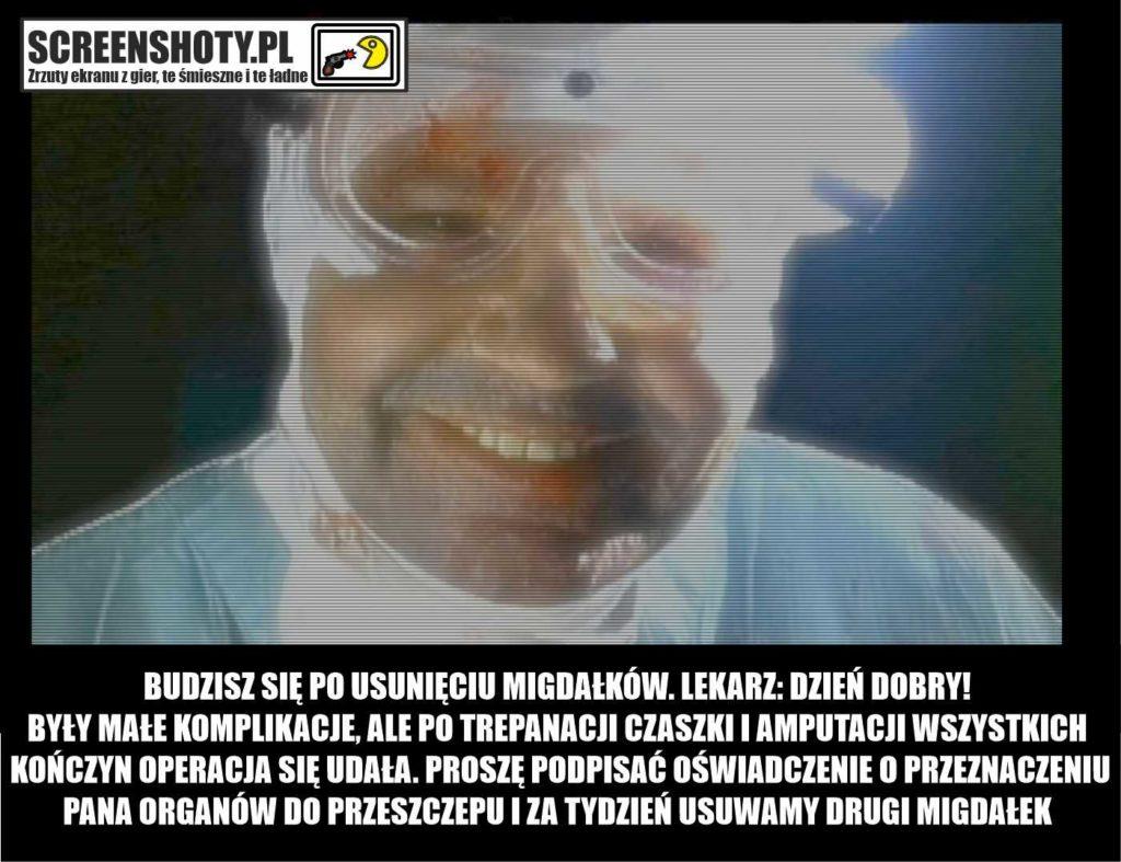 OPERACJA screenshoty pl