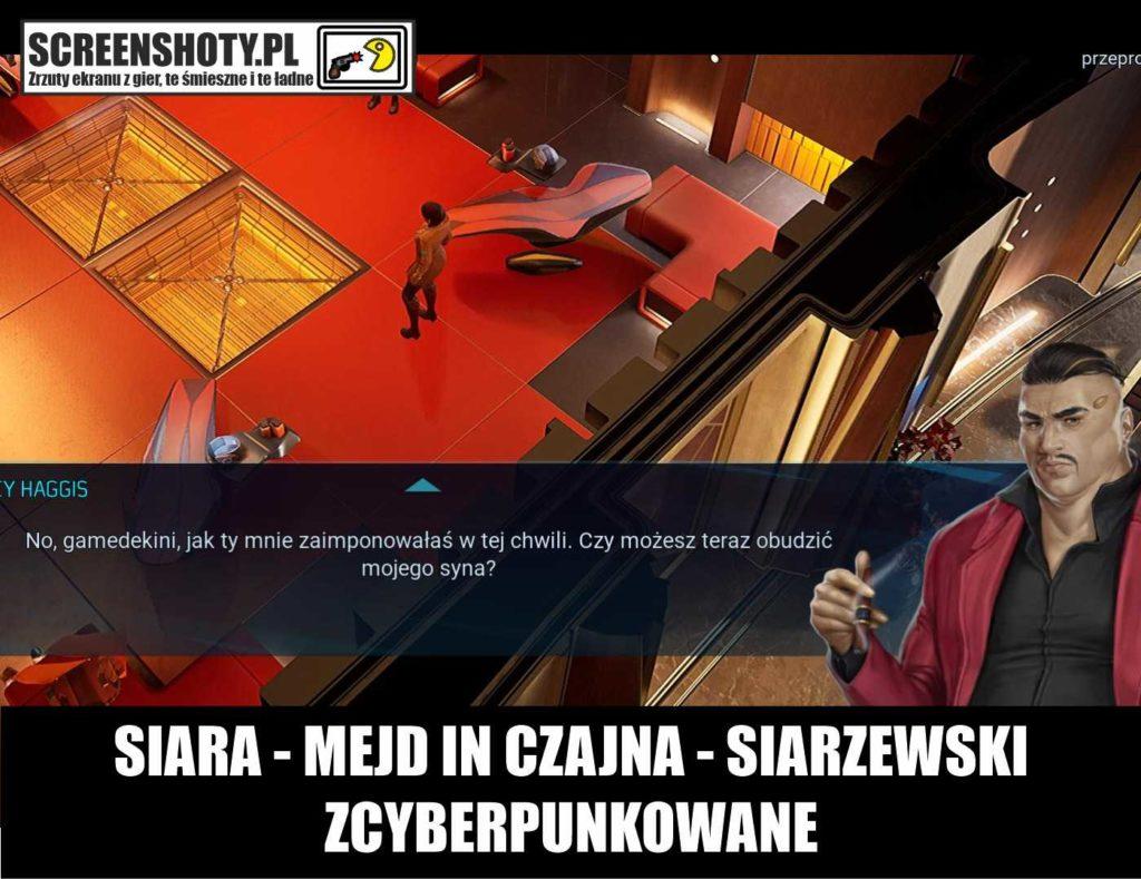 SIARA GAMEDEC screenshoty pl