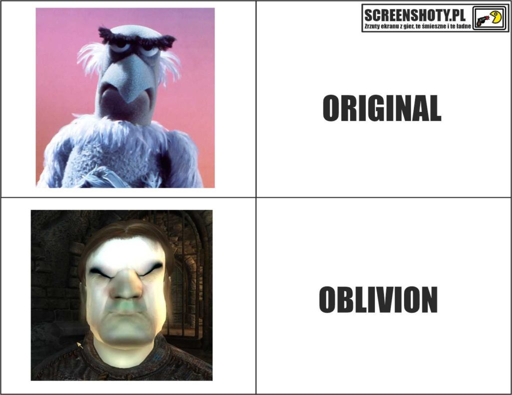 muppet screenshoty pl