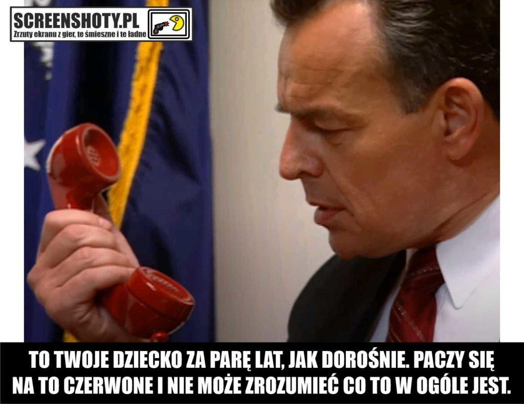sluchawka red alert screenshoty pl