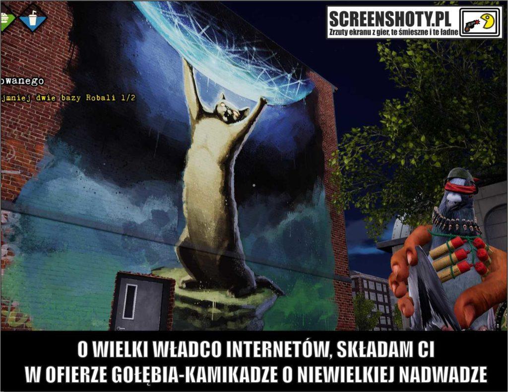 wladca internetow bum simulator screenshoty pl