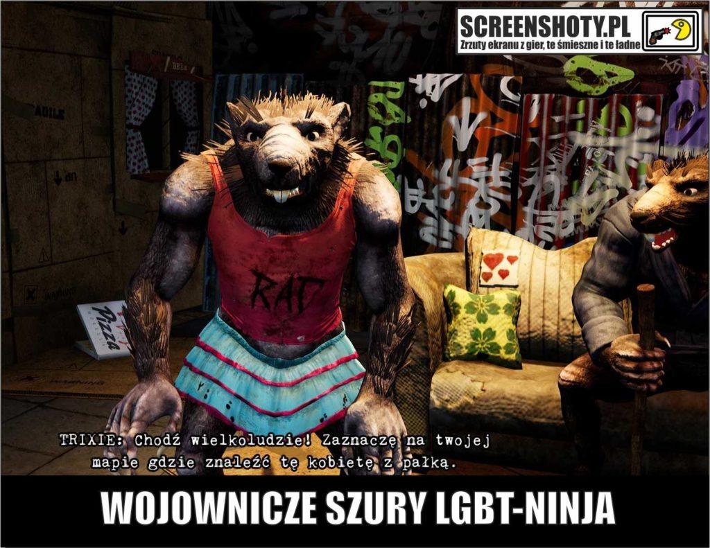 wojownicze bum2 screenshoty pl