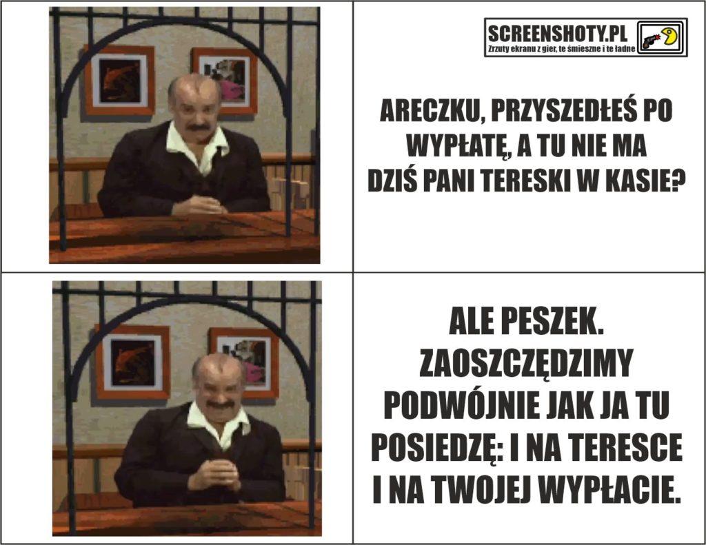 ARECZEK KASA screenshoty pl