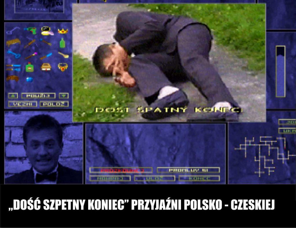 CZESKI KONIEC screenshoty pl