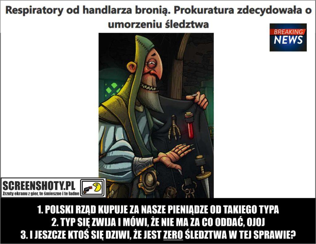 RESPIRATORY screenshoty pl 1