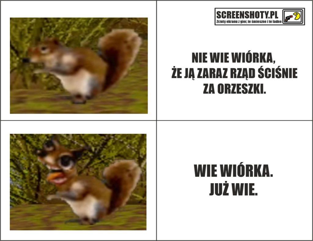 WIE WIORKA screenshoty pl