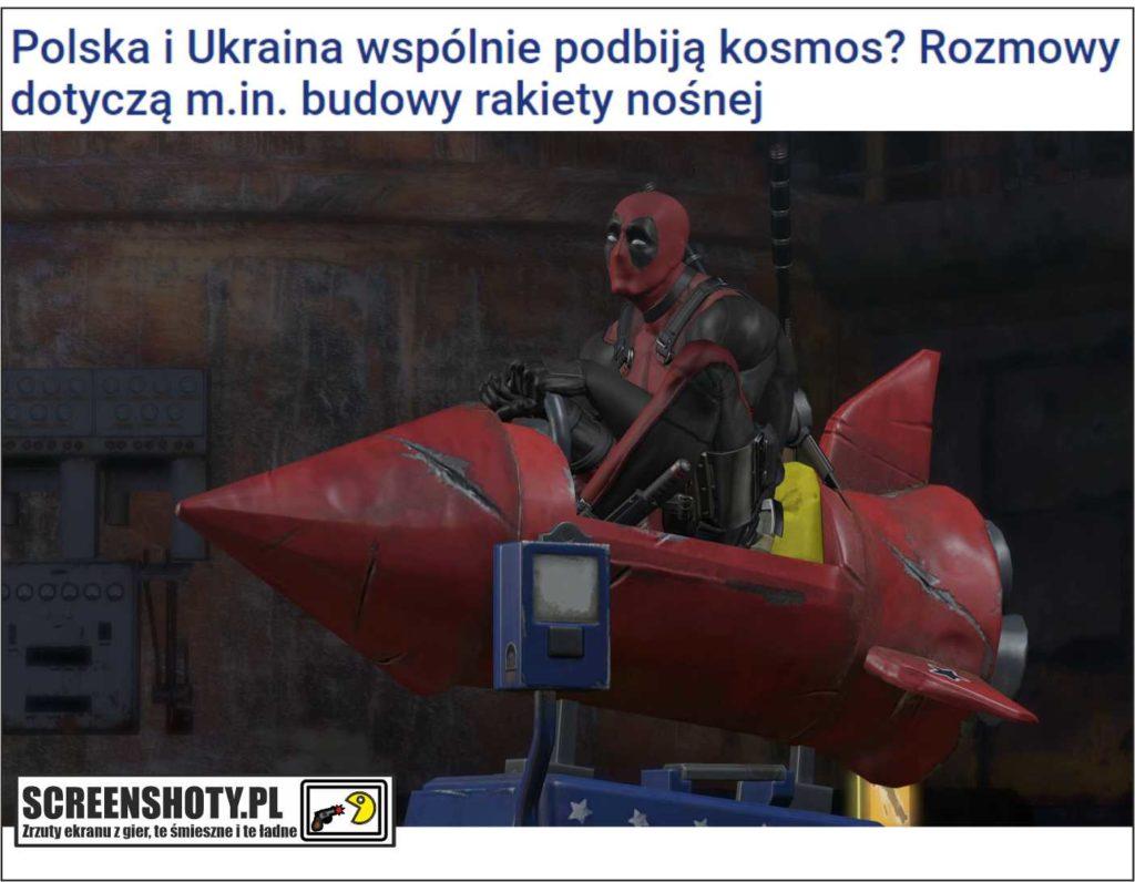 rakieta przyjani deadpool screenshoty pl 1