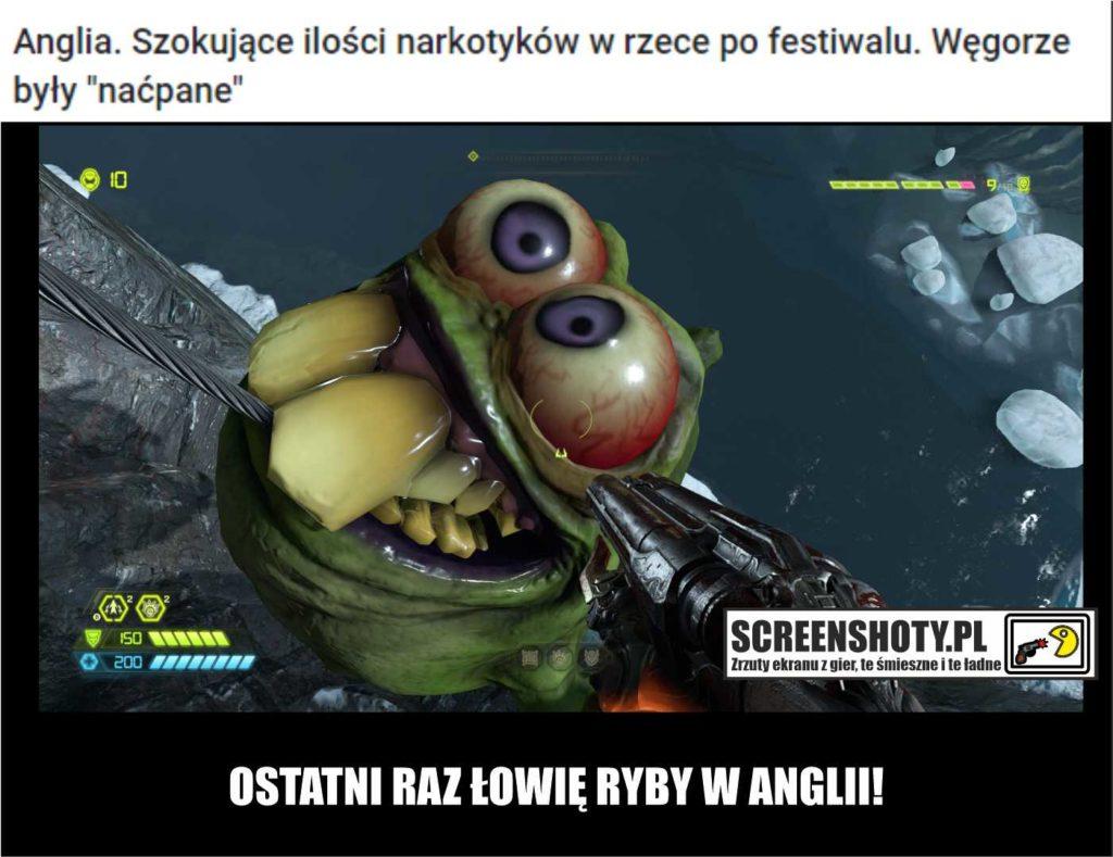 ryby narkotyki screenshoty pl